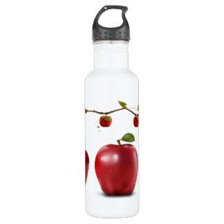 赤いりんご 710ML ウォーターボトル
