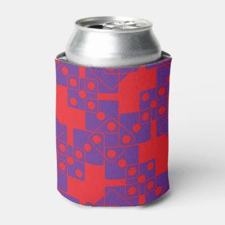 赤いサイコロ 缶クーラー