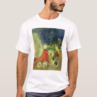赤いスフィンクス Tシャツ