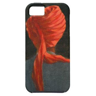 赤いターバン2004年 iPhone SE/5/5s ケース