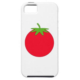 赤いトマト iPhone SE/5/5s ケース