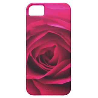 赤いバラの終わり iPhone 5 CASE