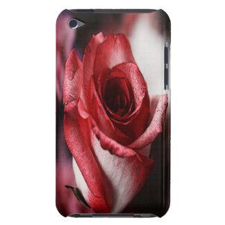 赤いバラ Case-Mate iPod TOUCH ケース
