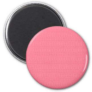赤いピンクのブランクは陰のテンプレートDIYのギフトを織ります マグネット