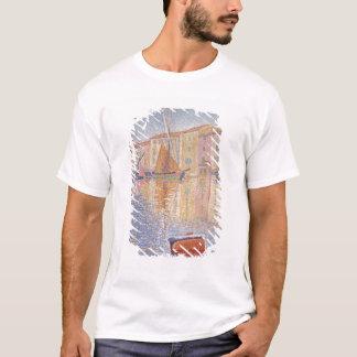 赤いブイ、聖者Tropez 1895年 Tシャツ