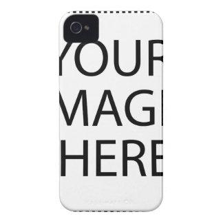 赤いライチョウ Case-Mate iPhone 4 ケース