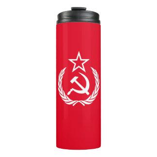 赤い共産主義者 タンブラー