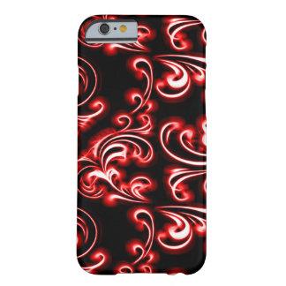 赤い吸血鬼の空間 BARELY THERE iPhone 6 ケース