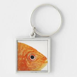 赤い執事の魚 キーホルダー