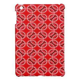赤い外国の習慣のiPad Miniケース iPad Mini カバー