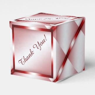 赤い大理石 フェイバーボックス