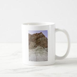 赤い崖3 コーヒーマグカップ