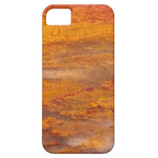 赤い嵐 iPhone SE/5/5s ケース