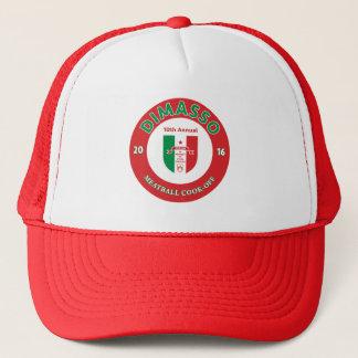 赤い帽子2016年 キャップ
