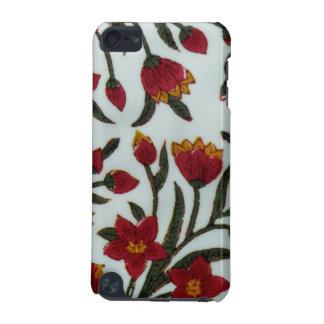 赤い庭 iPod TOUCH 5G ケース