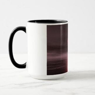 赤い日曜日 マグカップ