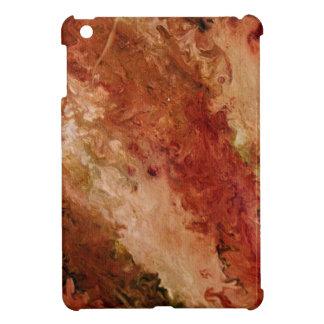 赤い星雲 iPad MINI CASE