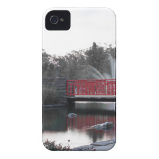 赤い橋 Case-Mate iPhone 4 ケース