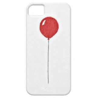 赤い気球 iPhone SE/5/5s ケース