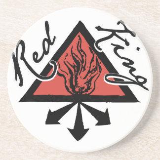 赤い王 コースター