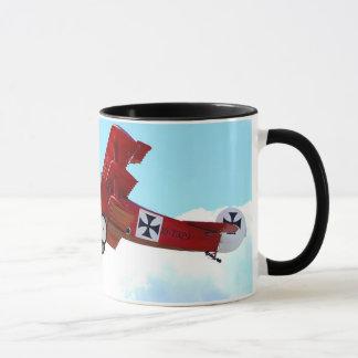赤い男爵 マグカップ