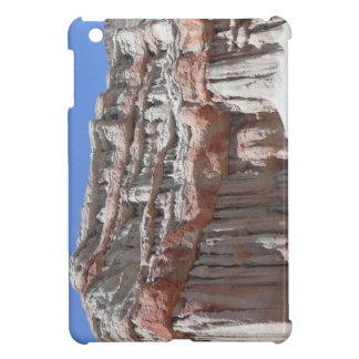 赤い石渓谷 iPad MINI カバー