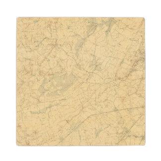 赤い砂岩、ニュージャージー2 ウッドコースター