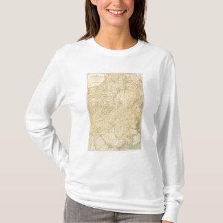 赤い砂岩、ニュージャージー2 Tシャツ