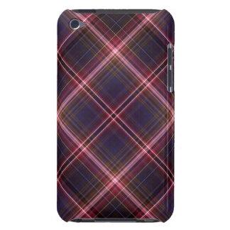 赤い細胞 Case-Mate iPod TOUCH ケース