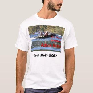 赤い絶壁2007年 Tシャツ