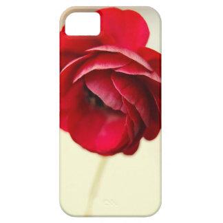 赤い花のiPhoneの箱 iPhone 5 Case-Mate ケース