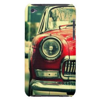 赤い車 Case-Mate iPod TOUCH ケース
