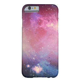 赤い銀河系 BARELY THERE iPhone 6 ケース