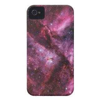 赤い銀河系 Case-Mate iPhone 4 ケース