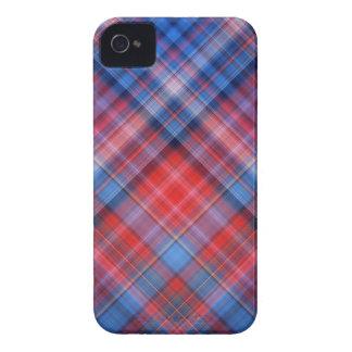 赤い青 Case-Mate iPhone 4 ケース
