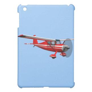 赤い飛行機 iPad MINI カバー