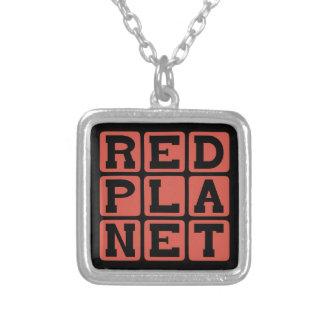赤い 惑星、 火星