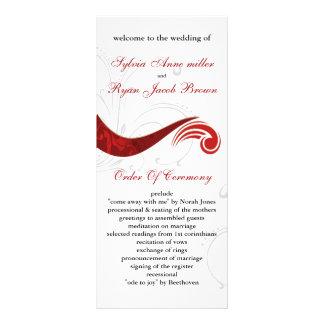 赤い|結婚|プログラム