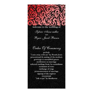 赤い|黒|結婚|プログラム
