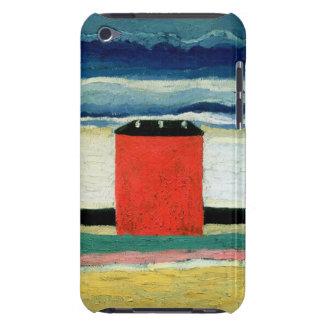 赤いHouse 1932年 Case-Mate iPod Touch ケース