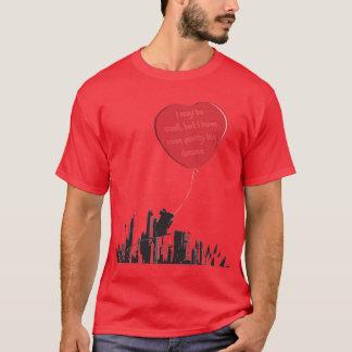 赤いTシャツ Tシャツ
