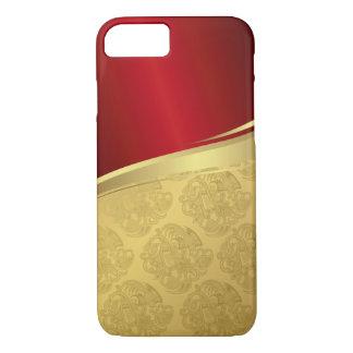赤く王室のなやっとiPhone 7の箱 iPhone 8/7ケース