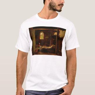 赤ずきん、c.1820 tシャツ
