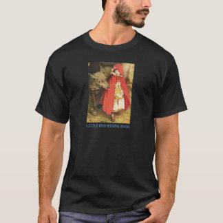 赤ずきん Tシャツ