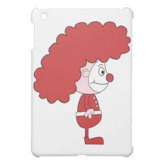 赤と白のピエロ。 漫画 iPad MINIカバー