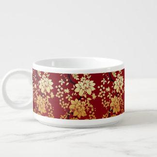 赤の東洋の金花 チリボウル