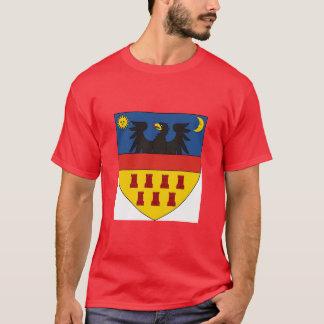 赤の歴史 Tシャツ