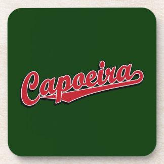 赤の空想のCapoeira コースター