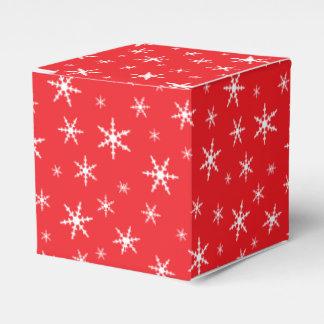 赤の雪片 フェイバーボックス