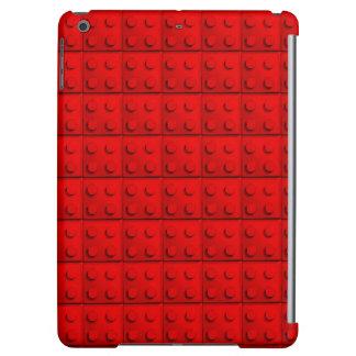 赤はパターンを妨げます